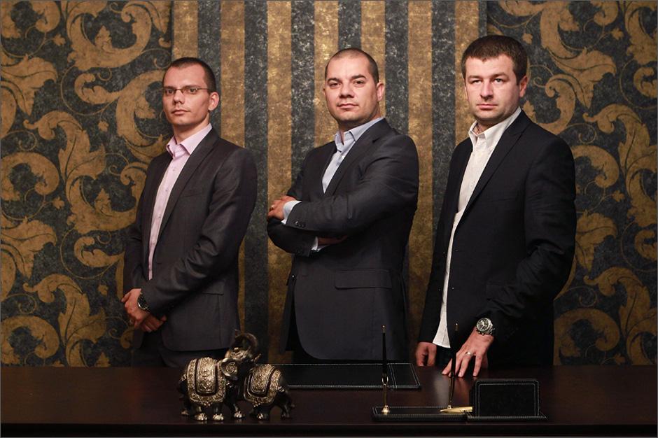 avocat craiova - echipa